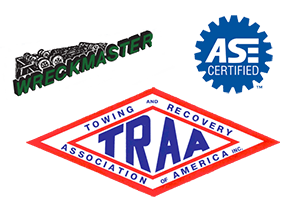 Accurate Towing Toms River NJ