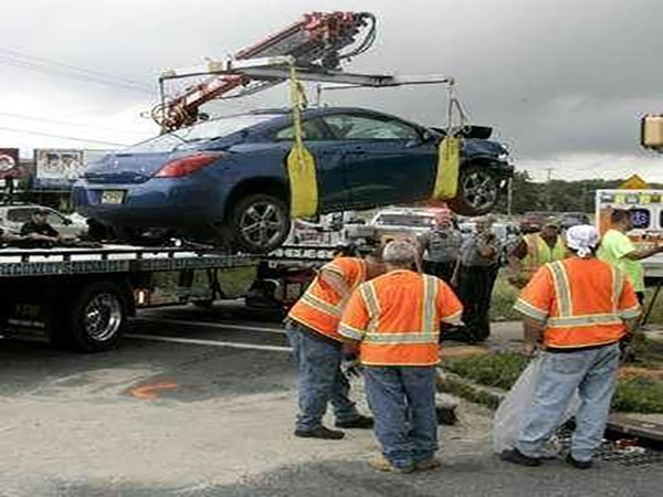 Towing and Safety Recovery