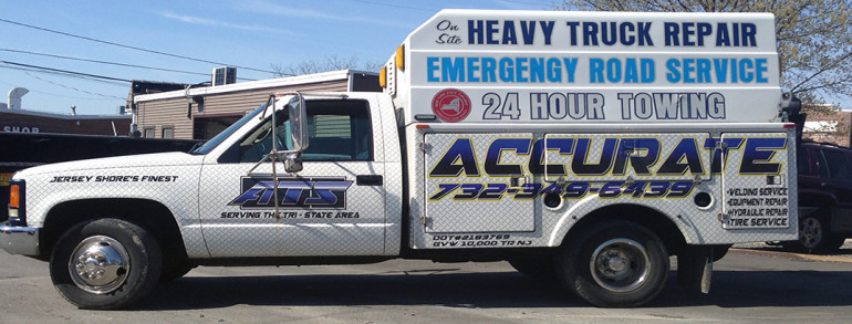 Mobile Mechanic NJ