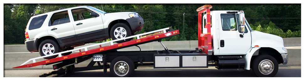 Where was my Car Towed in Toms River, NJ?