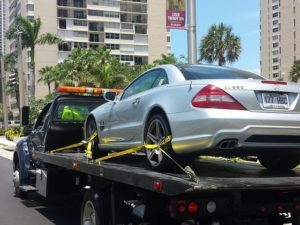 Towing Service in Ocean County