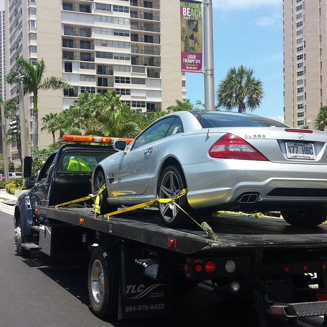 Towing Service – How to Choose a Quality Service
