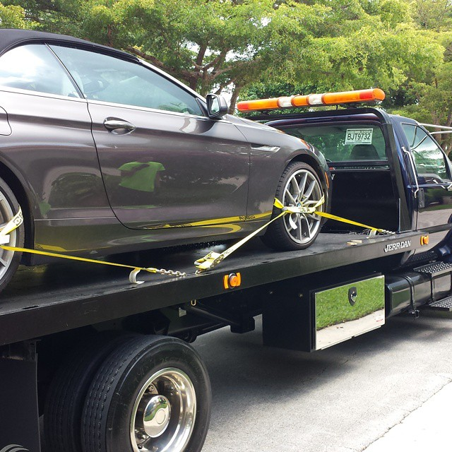 Towing Service – Why You Should Choose Ahead of Time