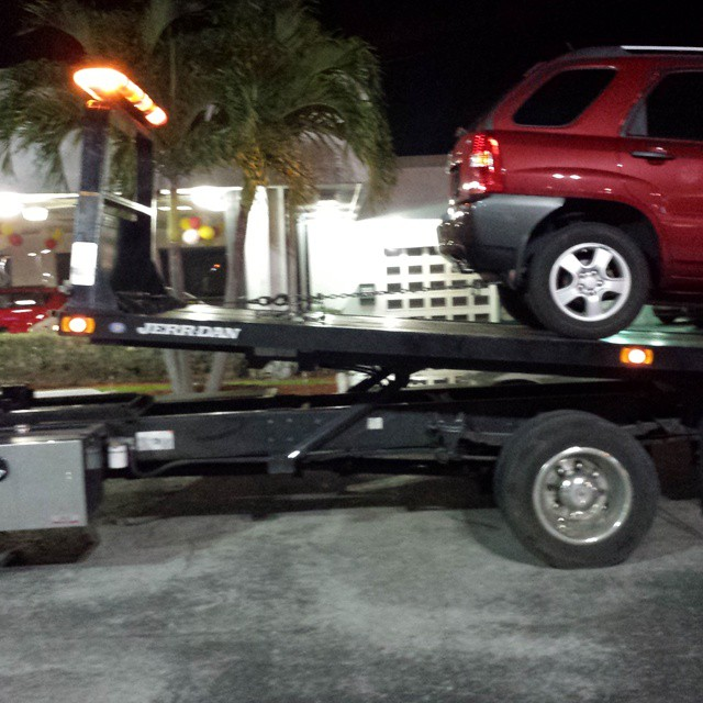 Towing Service New Jersey