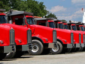 Commercial Fleet Management - Benefits of Preventive Maintenance