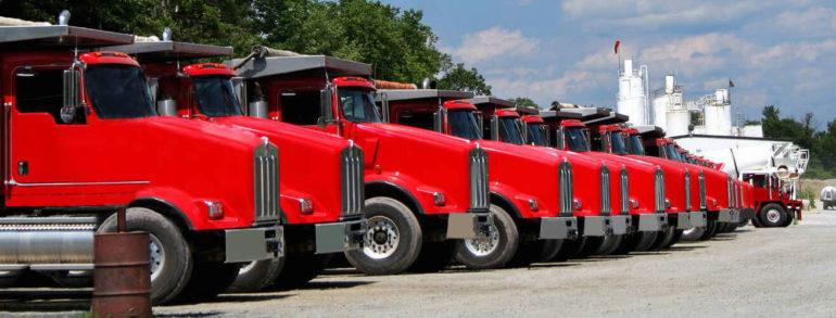 Commercial Fleet Management – Preventive Maintenance