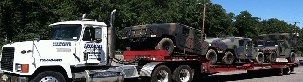 tow truck nj