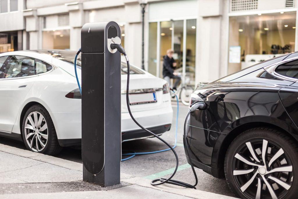 electric car roadside assistance