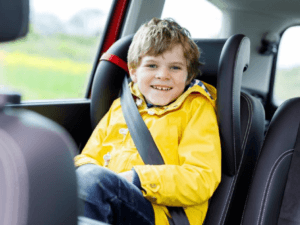 3 Tips to Minimize Injuries in a Car Accident