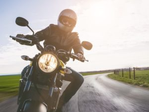 Motorcycle Safety Month | Staying On The Road